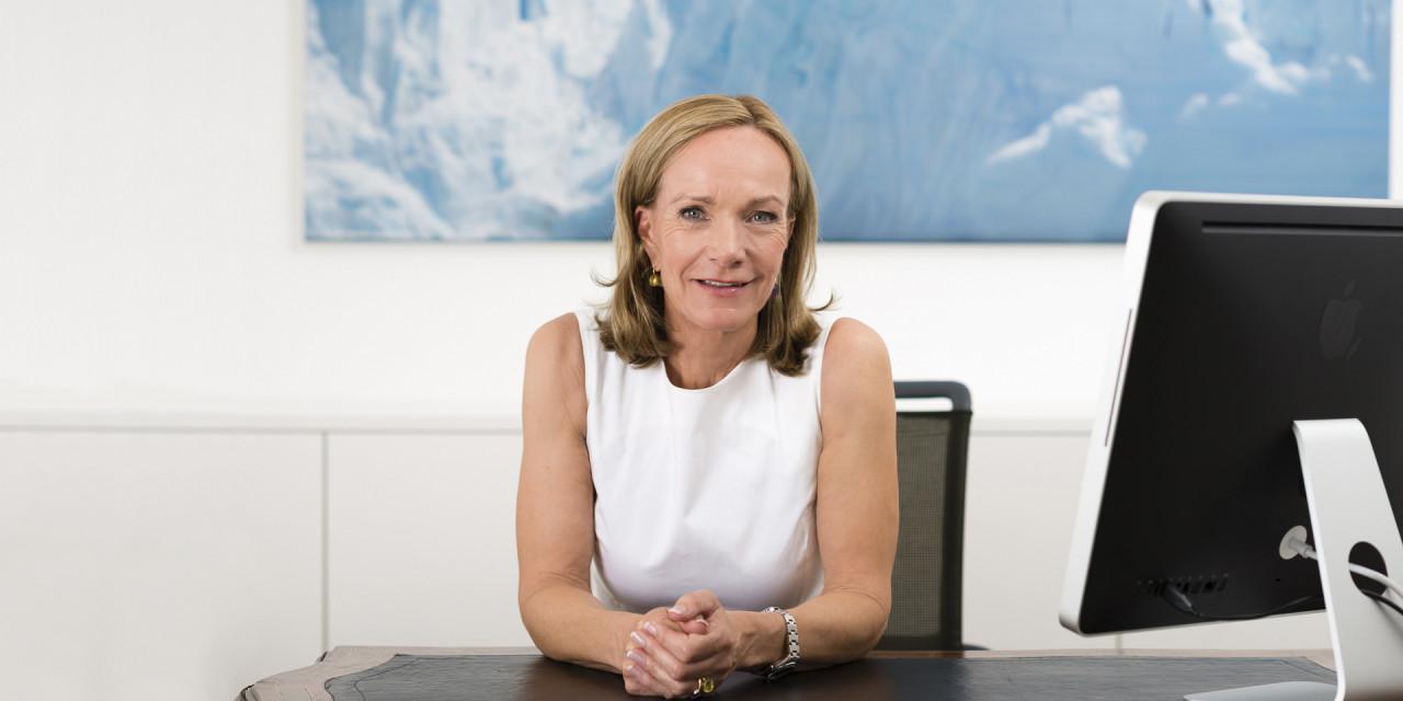 Christa Bublik - Sekretariat