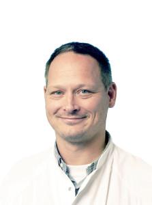 Dr. Erik Walbeehm
